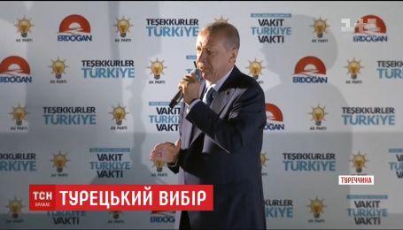 Эрдоган победил на выборах в Турции: какими будут его расширенные полномочия