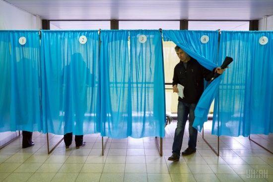 Соціологи оприлюднили електоральні вподобання українців