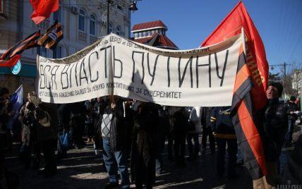 В анексованому Криму утримують понад 110 політв'язнів - представник президента