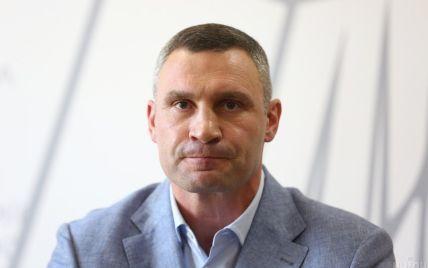 """Кличко розповів про зустрічі із Зеленським та """"вказівки"""" від голови Офісу президента"""