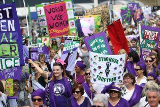 Дискримінація, насильство, сексуальне рабство: дослідники назвали найнебезпечніші країни для жінок