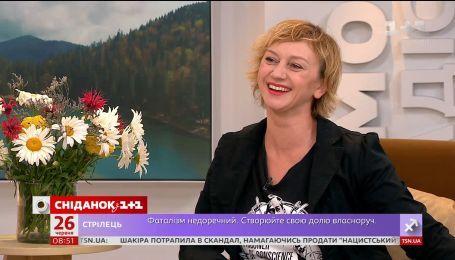 Почему Римма Зюбина стремится оставаться свободной актрисой