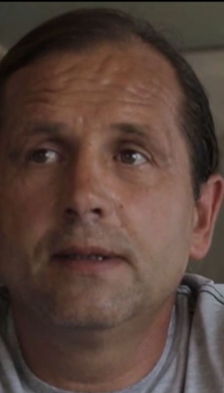 Здоров'я політв'язня Володимира Балуха значно погіршилося