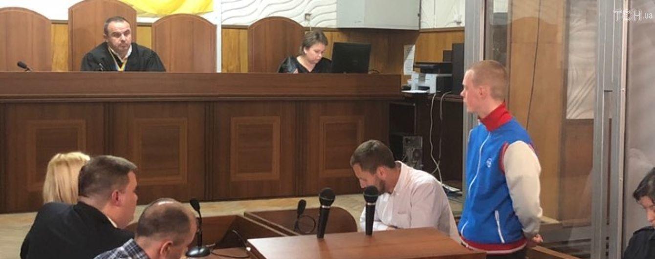 Напад на ромів у Львові: організатора суд залишив під вартою