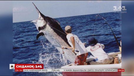Сьогодні відзначають всесвітній день рибальства