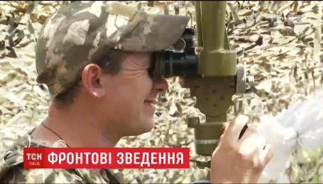 Фронтові зведення: один український воїн загинув, двоє отримали поранення на передовій