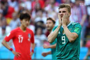 Ауфидерзейн! Германия эпично проиграла Корее и вылетела с Чемпионата мира, шведы разгромили Мексику
