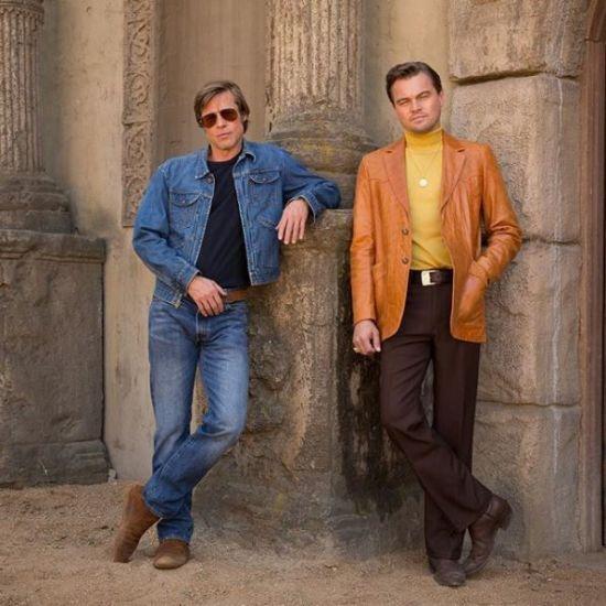 Бред Пітт та Леонардо Ді Капріо відмовились грати геїв-коханців у популярному фільмі