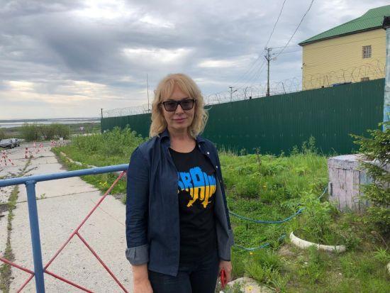 Денісову знову не пускають до Сенцова, а уповноважена РФ Москалькова зникла