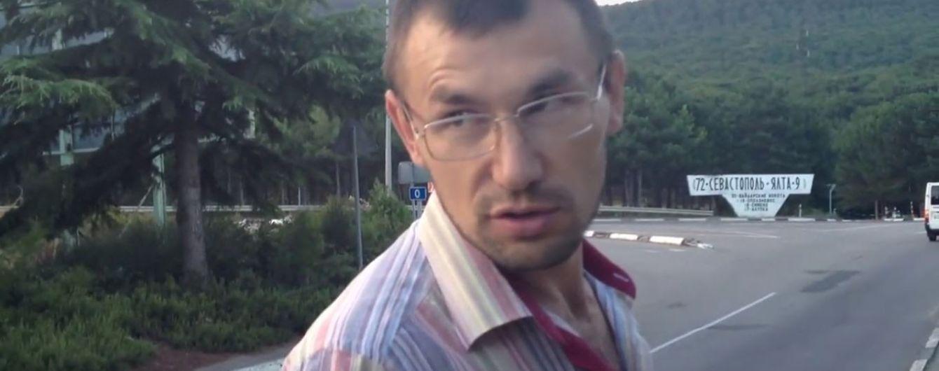 В России исчез украинский политзаключенный, который недавно объявлял голодовку