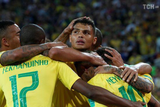 Визначилися всі пари 1/8 фіналу Чемпіонату світу з футболу