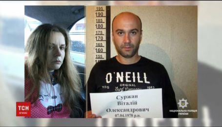 На Полтавщині жінка допомогла коханому втекти із суду просто під час слухання справи