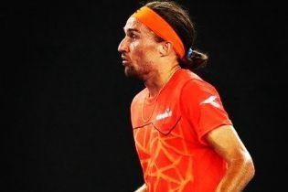 Долгополов знявся з Wimbledon-2018