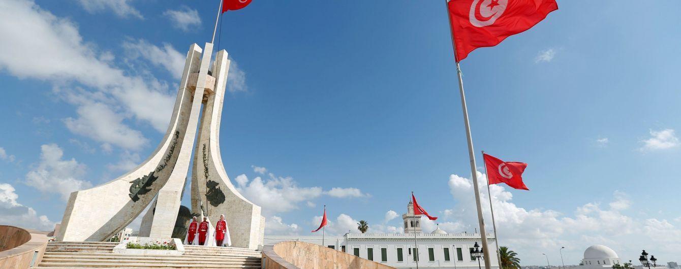 """Часть туристов, которые """"застряли"""" в Тунисе, вернулась в Украину"""