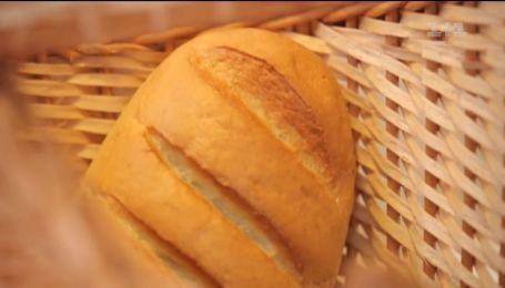 Где лучше хранить хлеб
