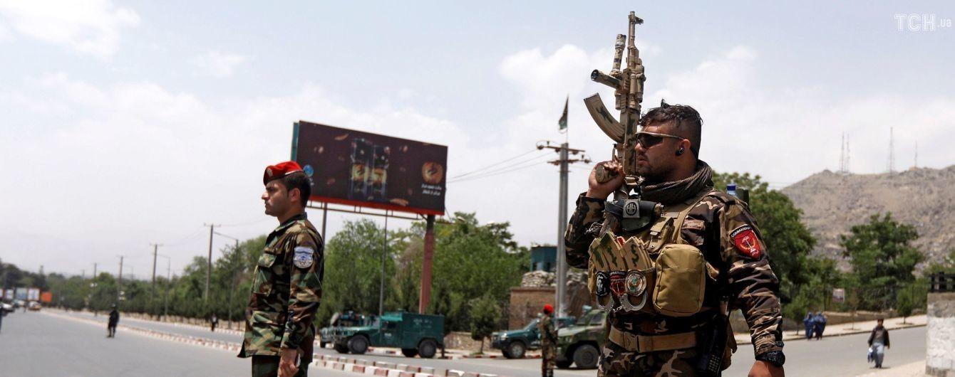"""Афганистан официально прекратил перемирие с """"Талибаном"""""""