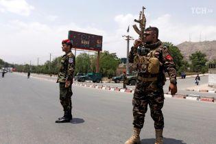 """Афганістан офіційно припинив перемир'я з """"Талібаном"""""""