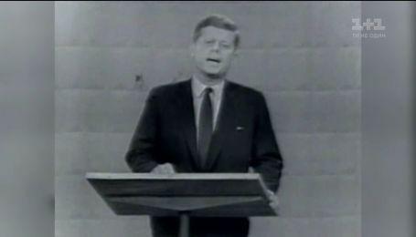 Тайны личной жизни Джона Кеннеди