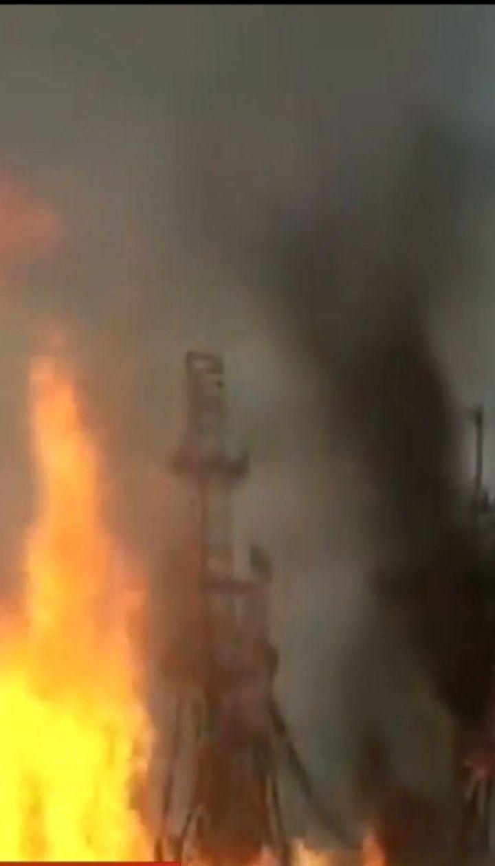 На острове Хоккайдо произошла очередная авария частной японской ракеты