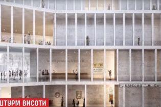Конкурс проектов Музея Революции Достоинства выиграли немцы
