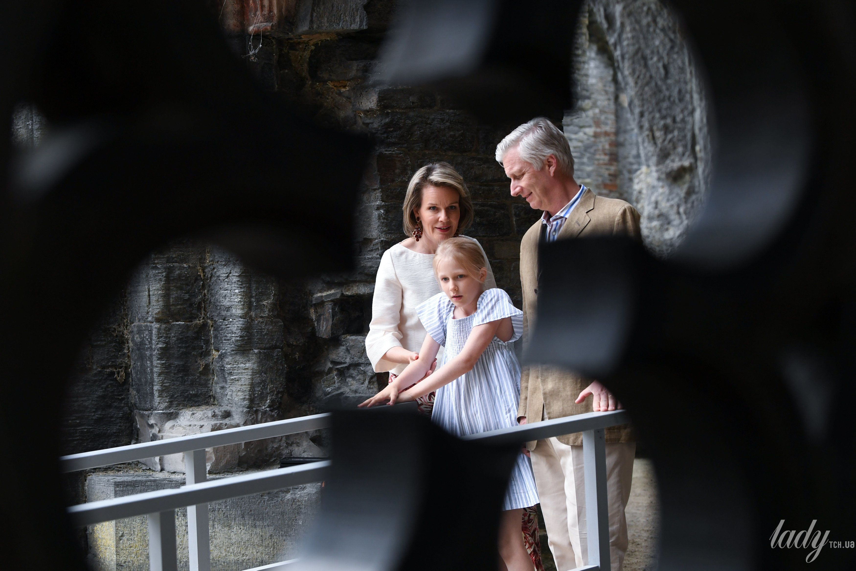 Бельгийская королевская семья_6