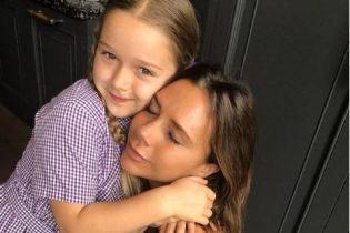Щедрые Дэвид и Виктория Бэкхем сделали 6-летней дочери подарок за 10 тысяч долларов