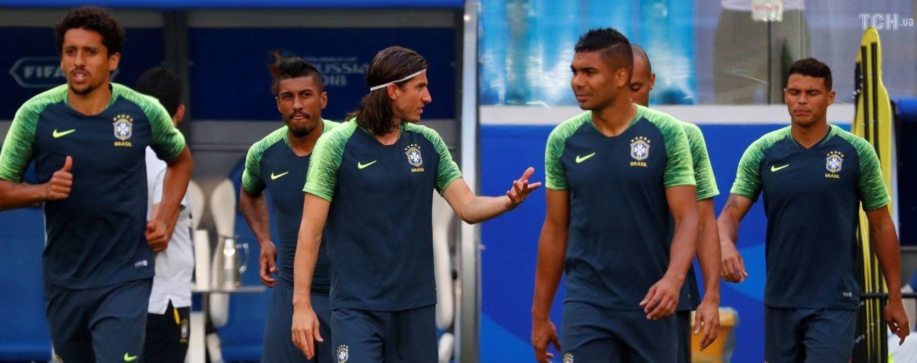 Бразилія-Мексика, Бельгія-Японія: прогнози букмекерів на матчі 1/8 фіналу ЧС-2018