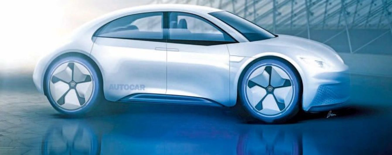 Volkswagen Beetle став у чергу на електрифікацію