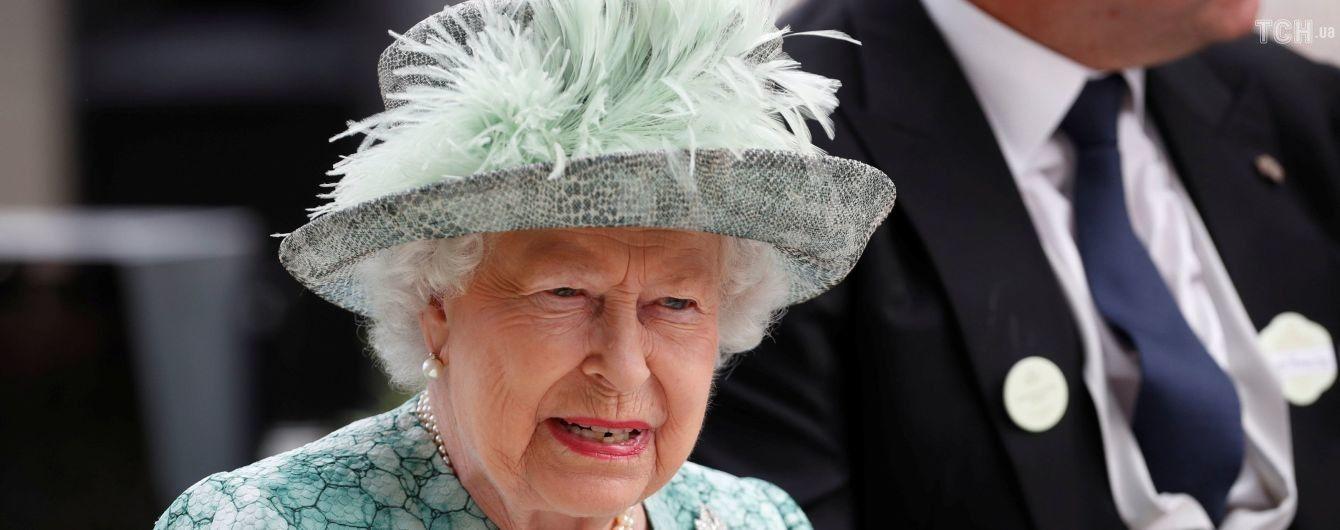 Єлизавета ІІ відмовилась від необхідної операції - ЗМІ