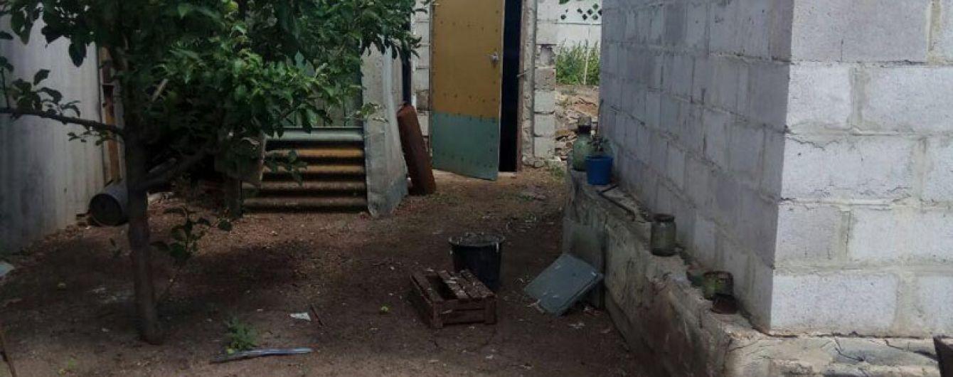 Внаслідок вибуху на Донбасі постраждав 14-річний підліток