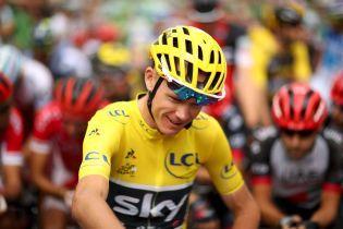Одного з найкращих велогонщиків планети виправдали у скандальній допінговій справі