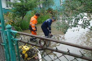 Україну залили дощі. Що робити, якщо ваш будинок підтопило