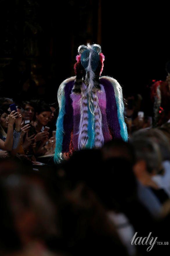 Коллекция Schiaparelli Haute Couture осень-зима 2018-2019_22