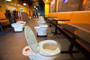 В Украине планируют обязать обустраивать общественные туалеты во всех супермаркетах
