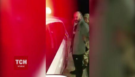 У Києві затримали злочинця-втікача Віталія Суржана