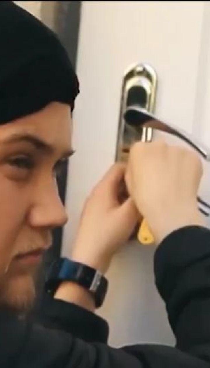 В Украине вспышка квартирных краж: как уберечь жилище