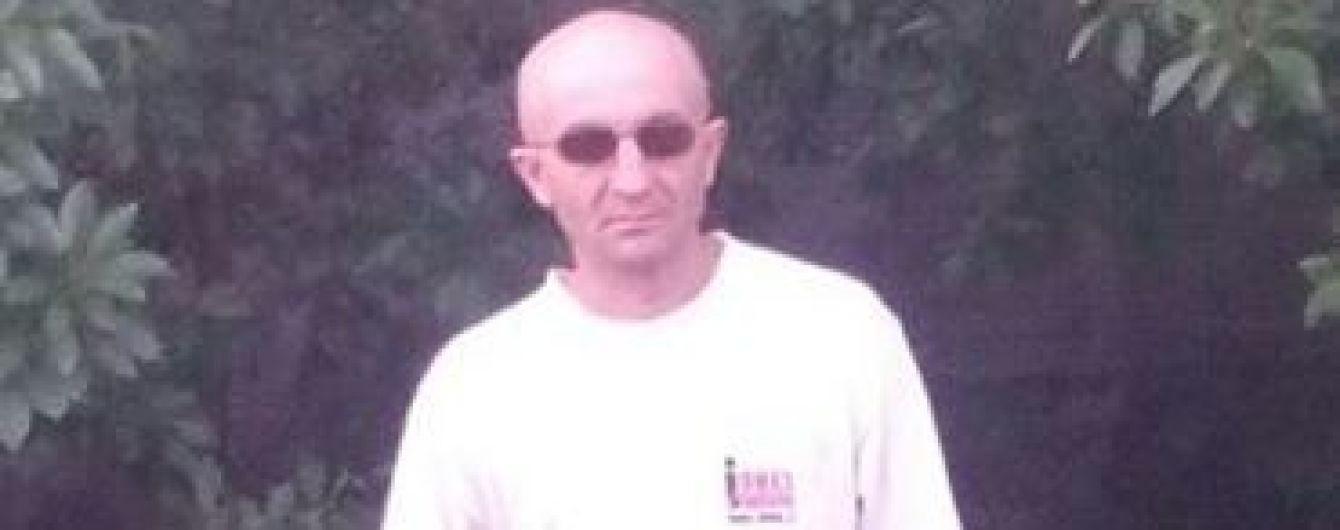 На Тернопольщине разыскивают подозреваемого в тройном убийстве