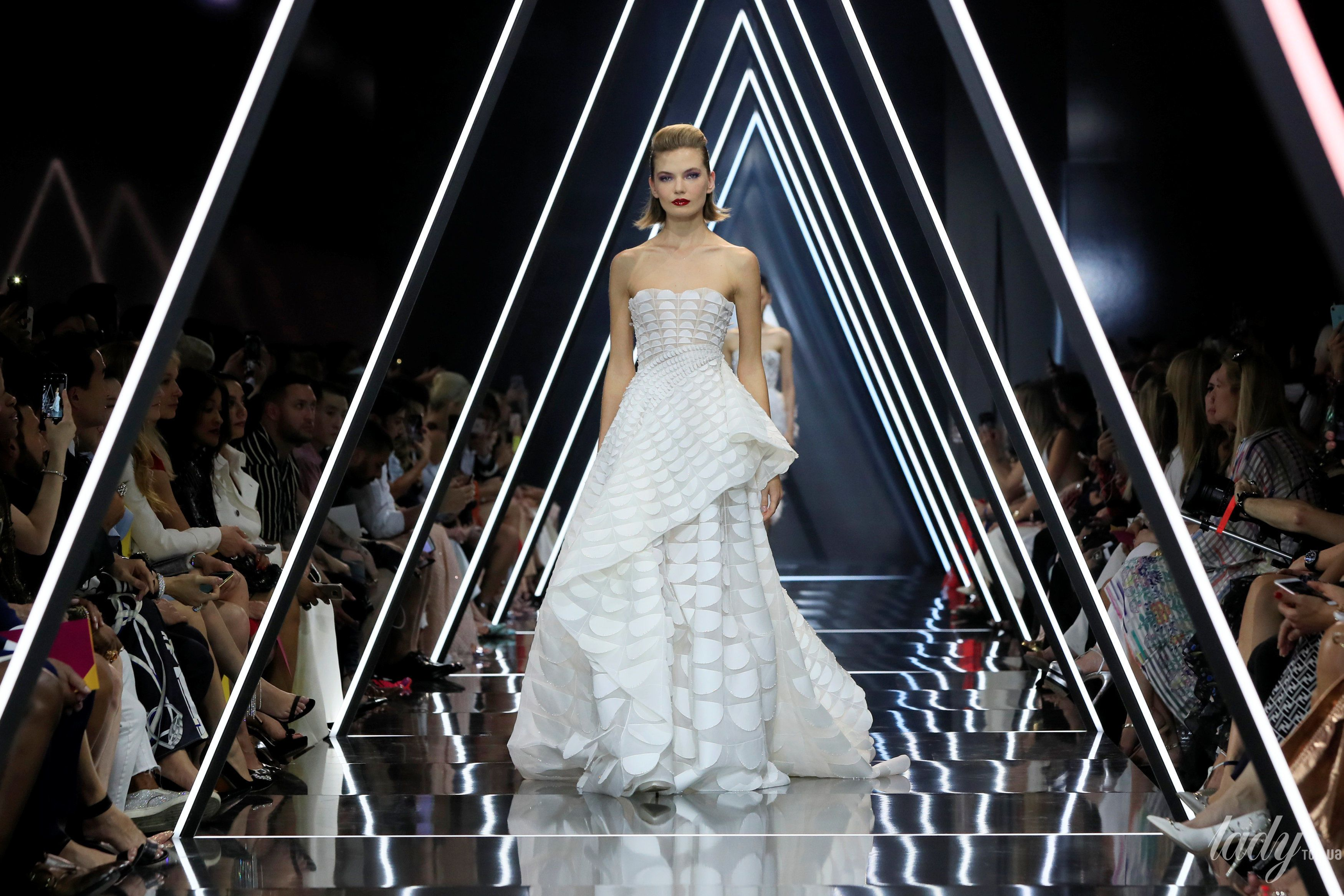Показ Ralph & Russo Couture_4