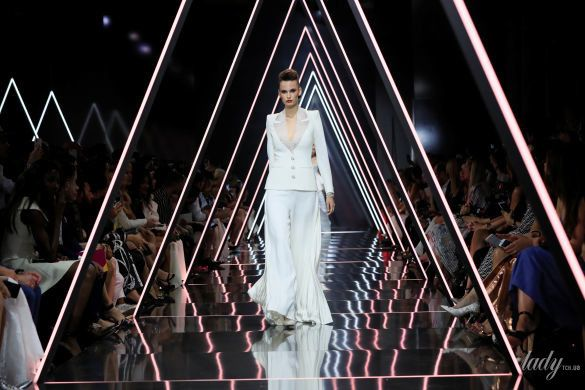 Показ Ralph & Russo Couture_3