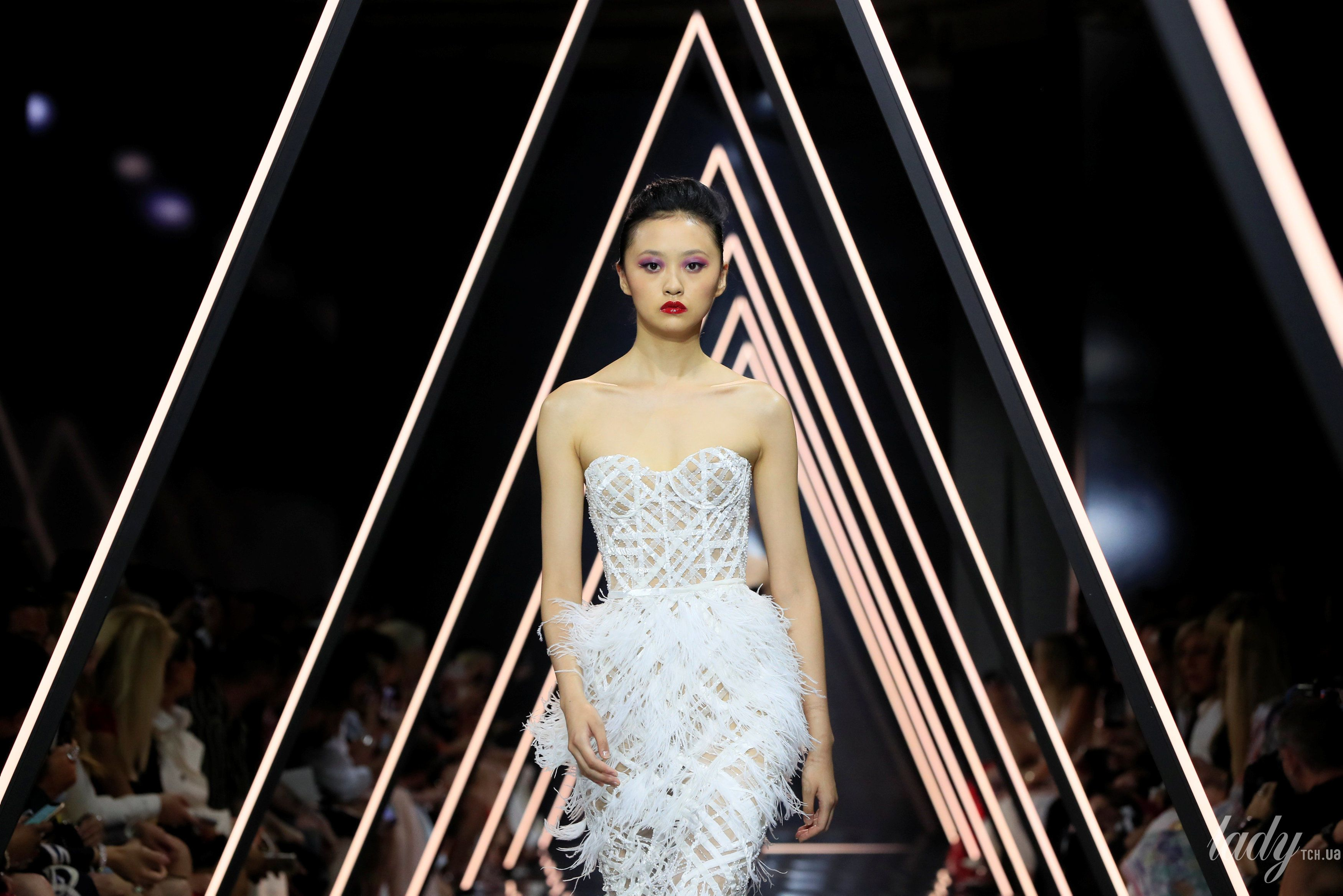 Показ Ralph & Russo Couture_5