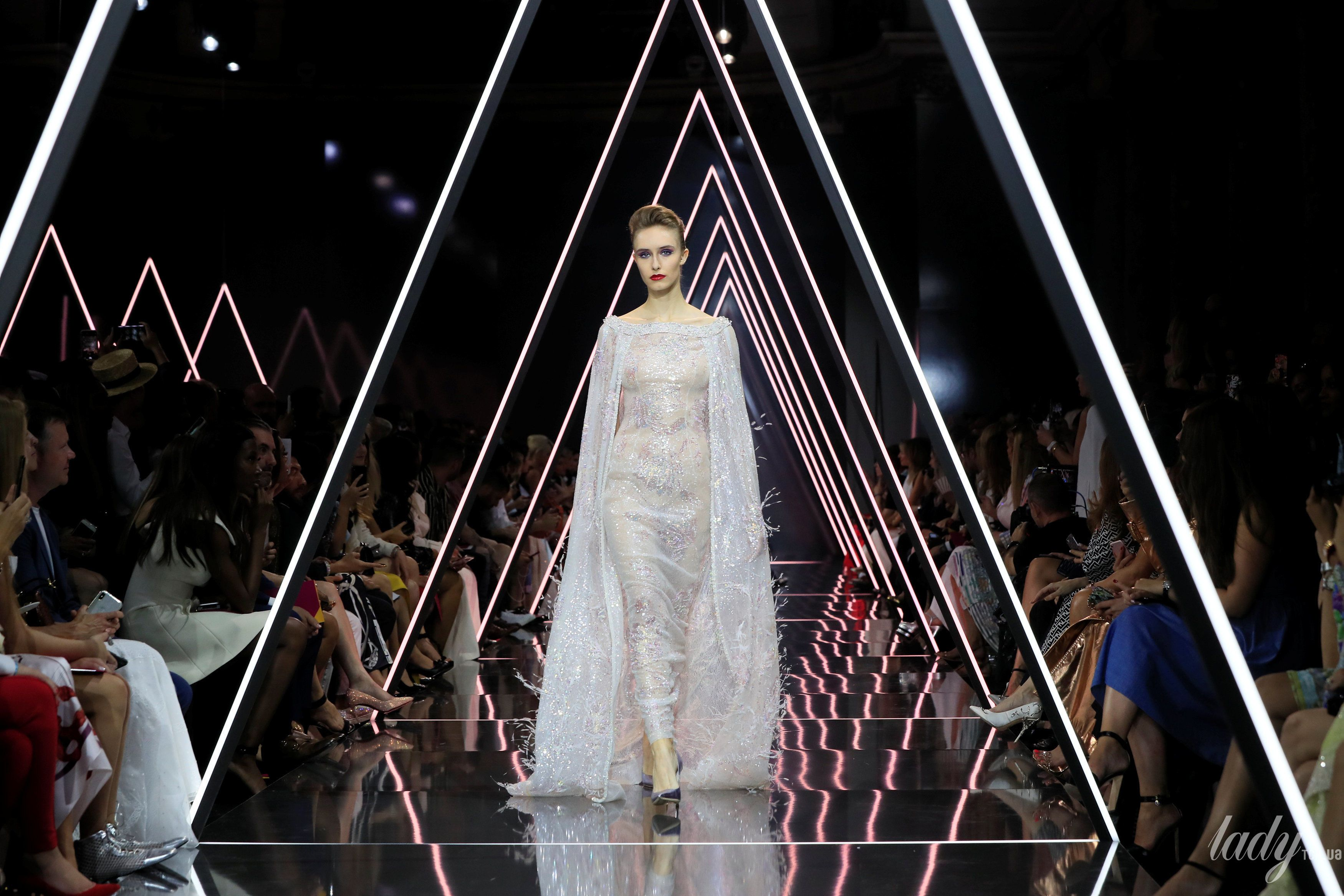 Показ Ralph & Russo Couture_16