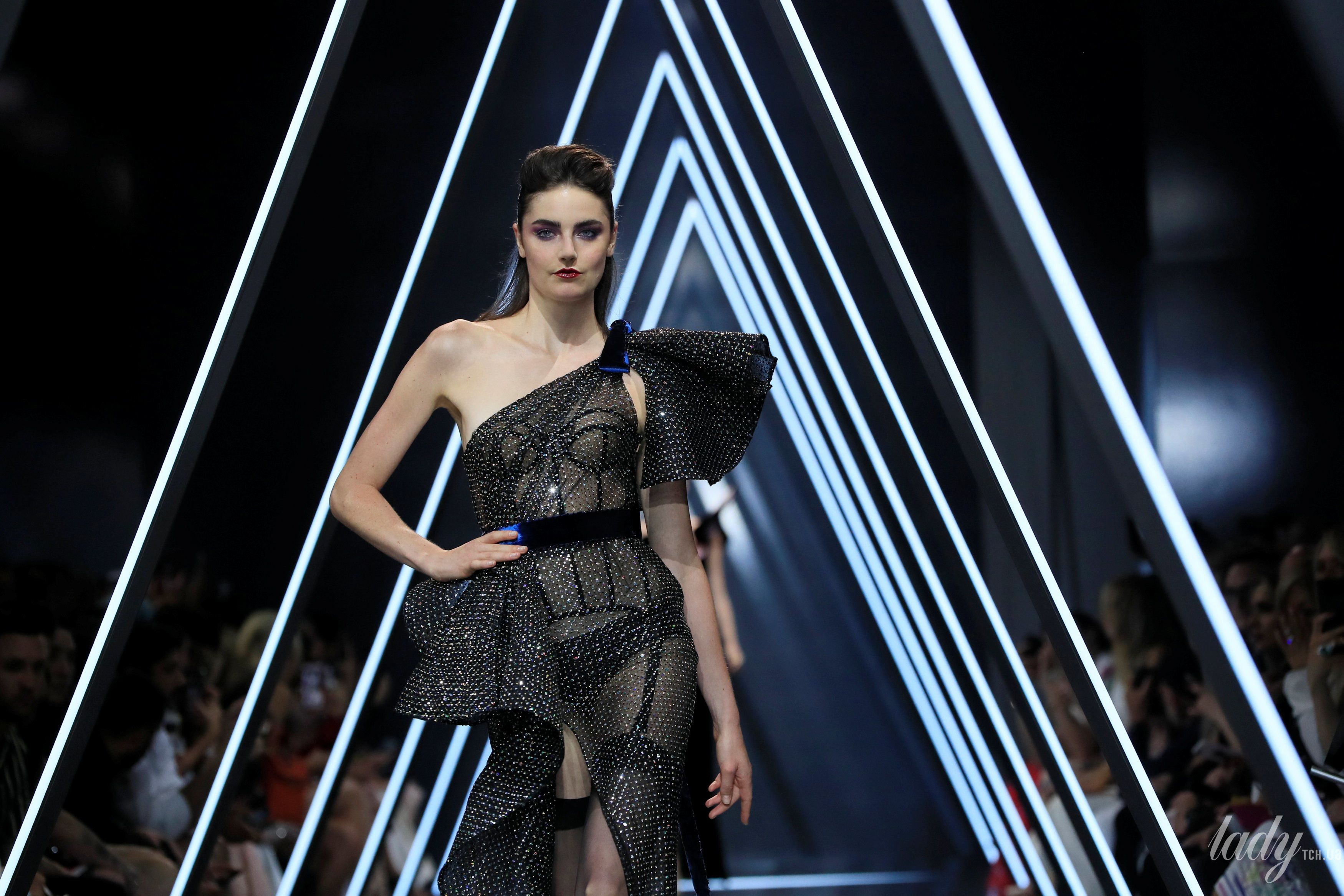 Показ Ralph & Russo Couture_20