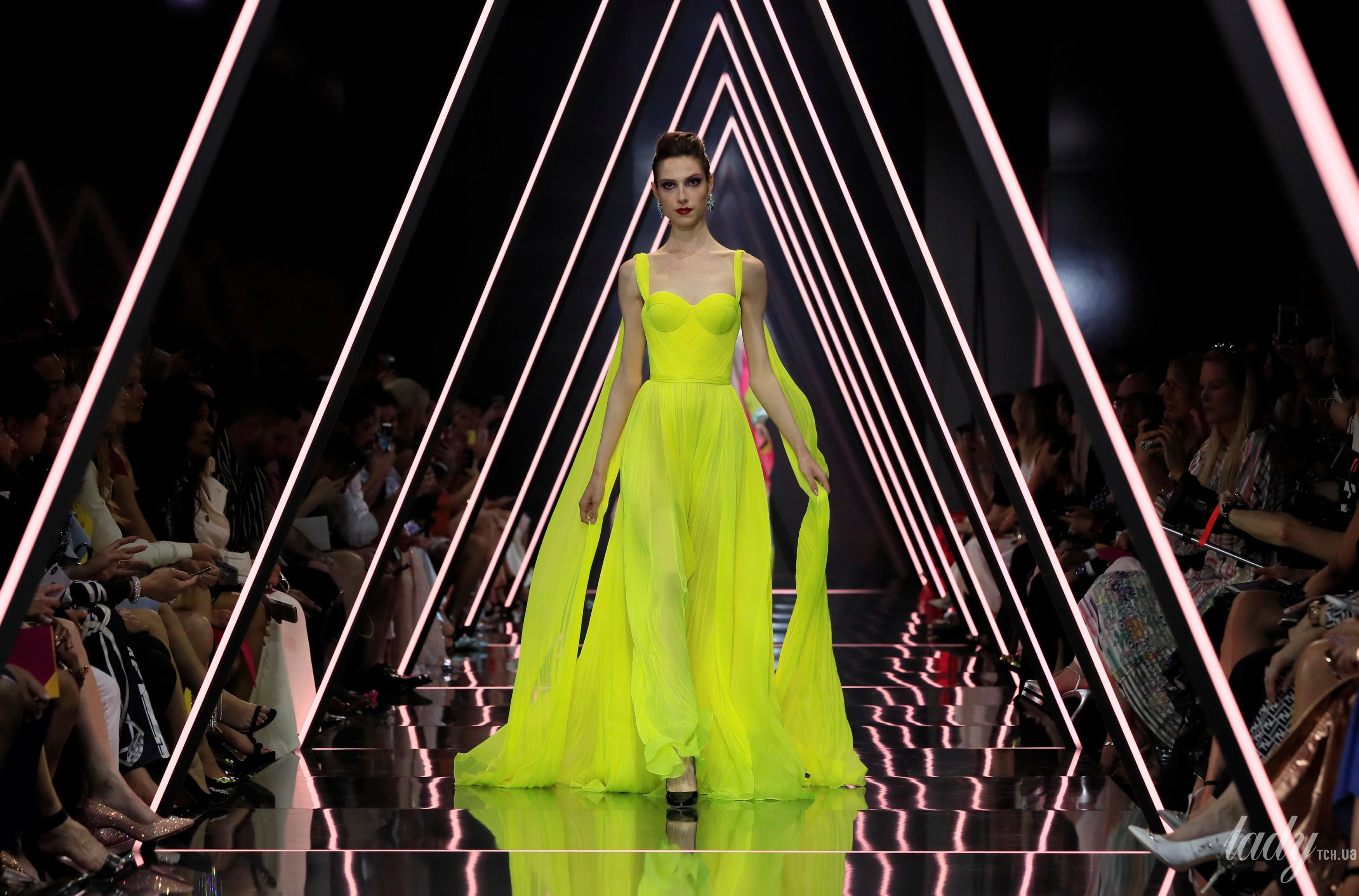 Показ Ralph & Russo Couture_21