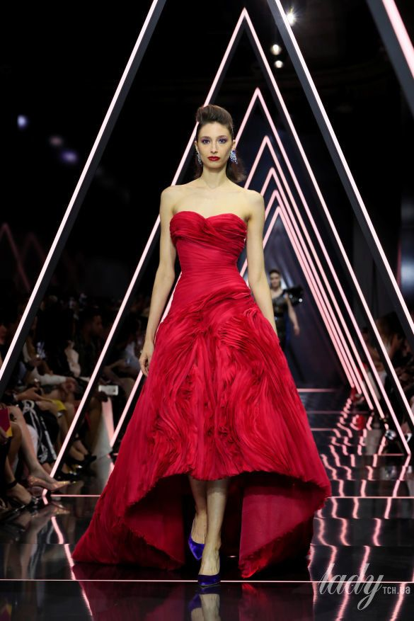 Показ Ralph & Russo Couture_9