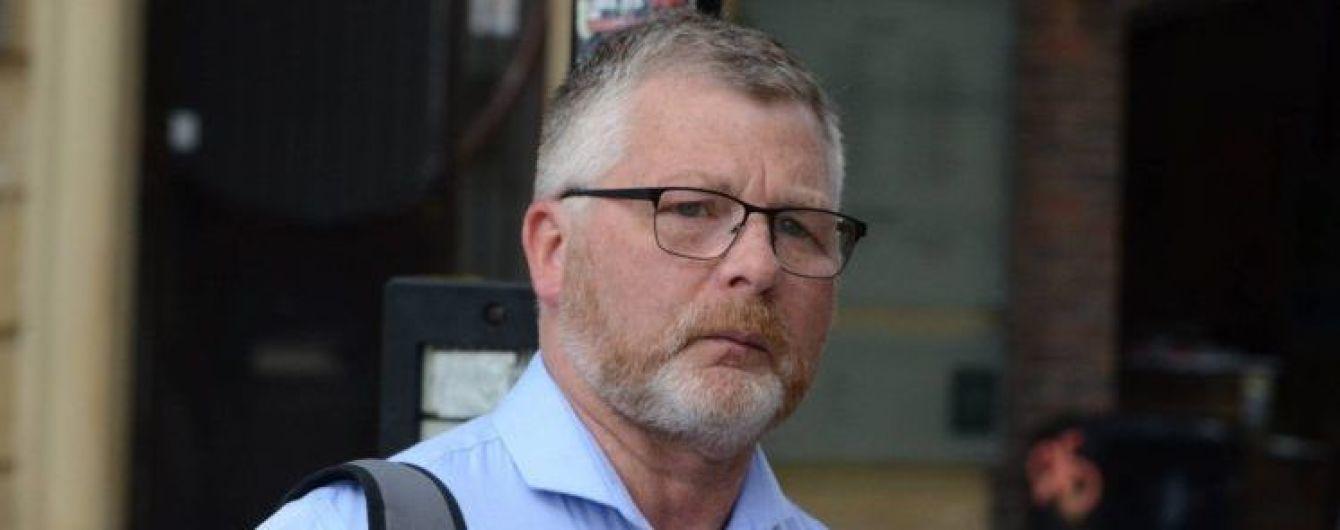 Бывший тренер английского клуба осужден за насилие над молодыми игроками
