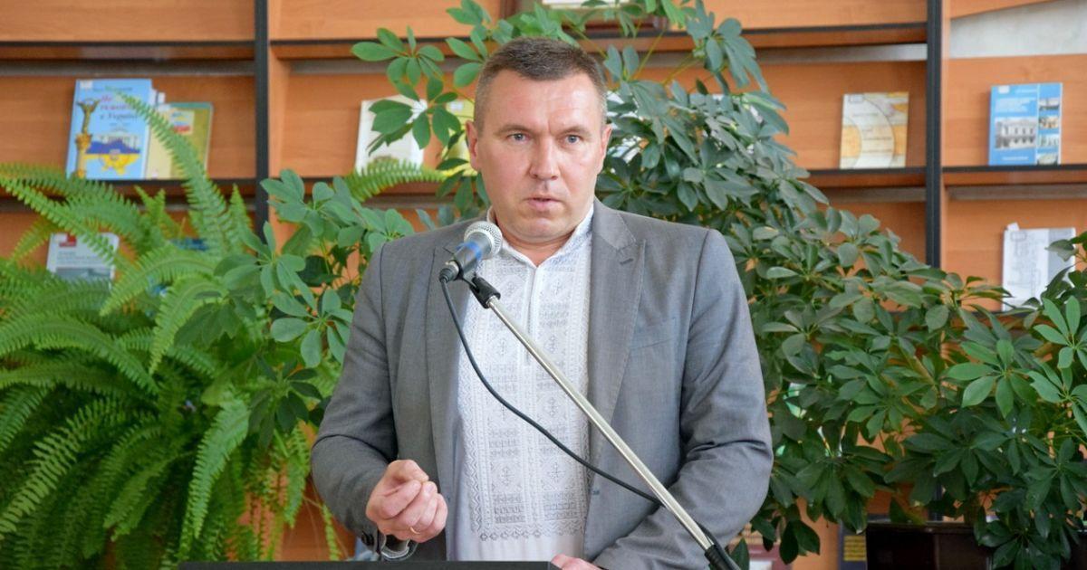 Головний консультант Головного департаменту інформаційної політики Адміністраціїї Президента України