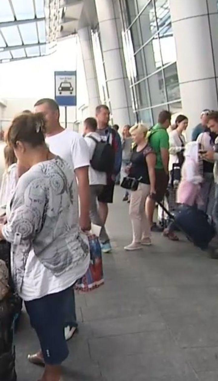 Зіпсовані відпустки та хаос в аеропортах. Як влада боротиметься з проблемними туроператорами