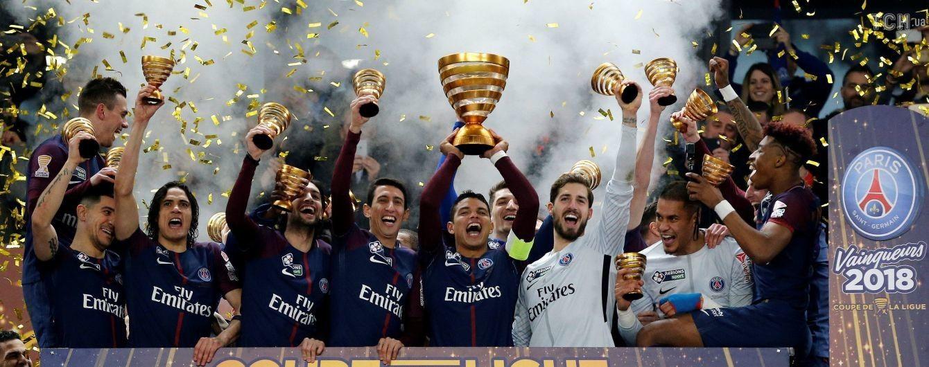 УЕФА снова возьмется за ПСЖ из-за финансового фэйр-плей, клуб готов к сотрудничеству