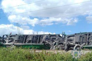 """""""Тільки б це не люди їхали"""": очевидці розповіли про катастрофу на одеській залізниці"""