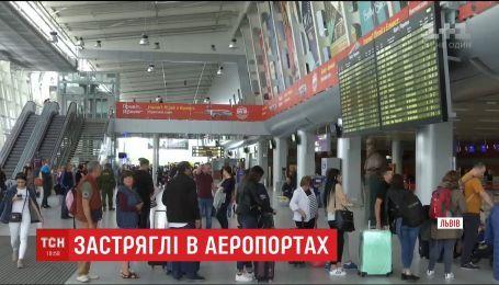 Проблемных туроператоров и авиаперевозчиков ожидают проверки